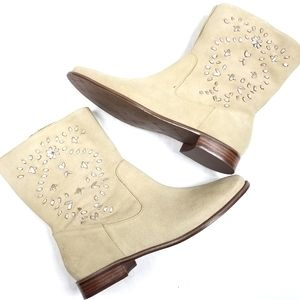 Jack Rogers Kaitlin Stitched Boot